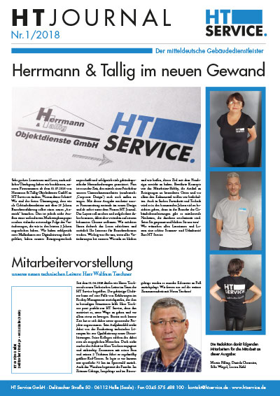 HT Journal 01-2018