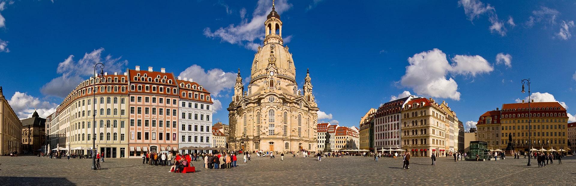 Büroreinigung Dresden