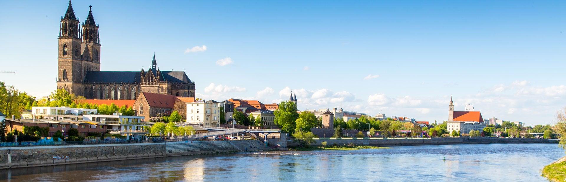 Büroreinigung Magdeburg
