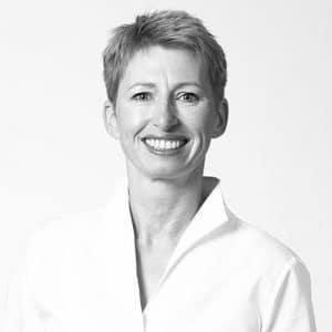 Kathleen Berngruber - stv. Obermeisterin Landesinnung